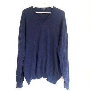 J Crew Factory V-neck Sweater